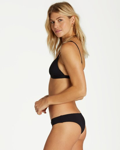 2 Sol Searcher Hike Bikini Bottom Black XB01VBSO Billabong
