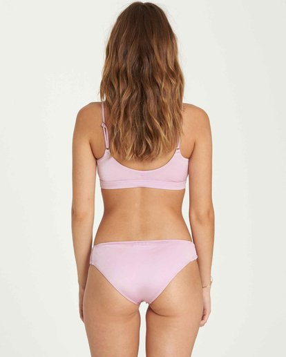 0 Sol Searcher Lowrider Bikini Bottom Purple XB03JSOL Billabong