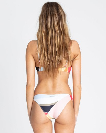 0 Sungazer Tropic Bikini Bottom  XB12TBSU Billabong