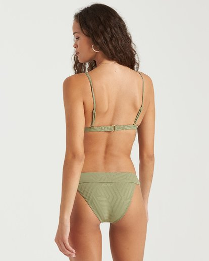 3 Peeky Days Tropic Bikini Bottom Multicolor XB132BPE Billabong