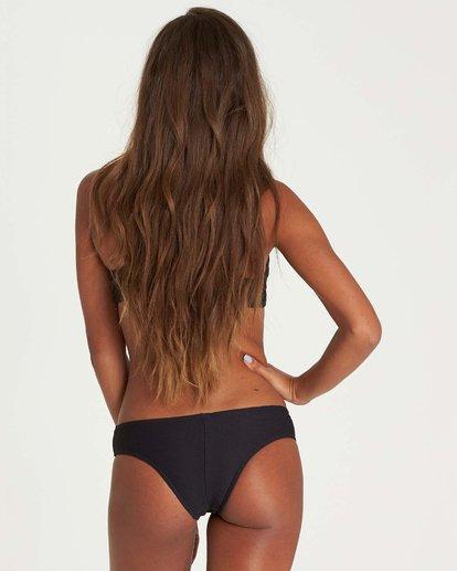 0 Tanlines Hawaii Lo Bikini Bottom Black XB17NBTA Billabong