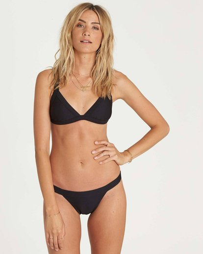 1 Tanlines Tropic Bikini Bottom  XB18NBTA Billabong