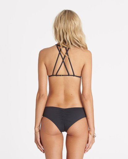 0 Sol Searcher Hawaii Bikini Bottom Black XB23BSOL Billabong