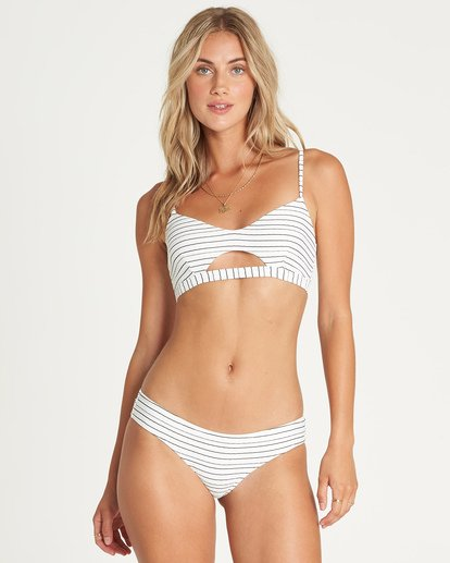 3 Sail Away Hawaii Lo Bikini Bottom Yellow XB30UBSA Billabong