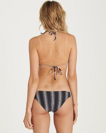 1 Away We Go Reversible Tropic Bikini Bottom  XB33NBAW Billabong