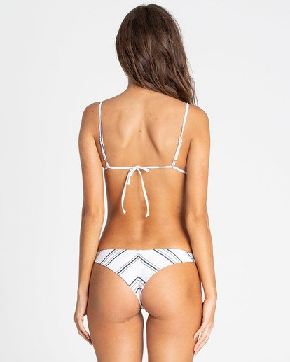1 Day Drift Tanga Reversible Bikini Bottom  XB38TBDA Billabong