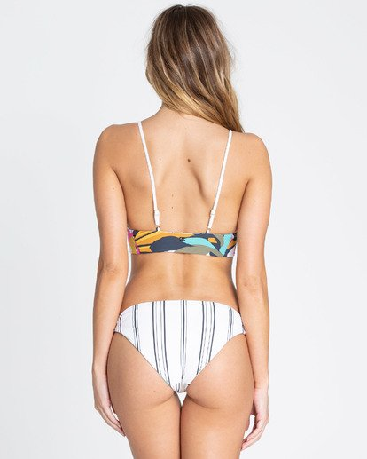 1 Day Drift Lowrider Reversible Bikini Bottom  XB39TBDA Billabong