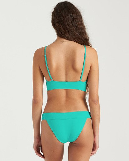 0 Sol Searcher Tropic Bikini Bottom Green XB453BSO Billabong