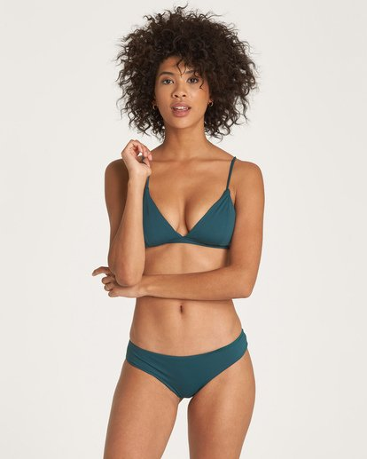2 Sol Searcher Hawaii Lo Bikini Bottom Green XB48VBSO Billabong