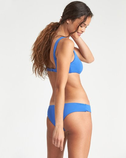 0 Sol Searcher Hawaii Lo Bikini Bottom Blue XB48VBSO Billabong