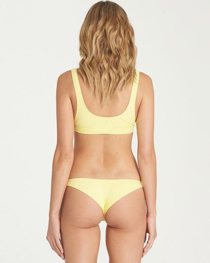 1 Reissue Tanga Bikini Bottom  XB53NBRE Billabong