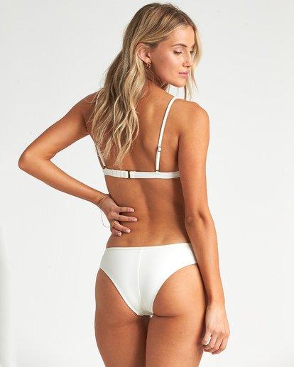 1 Onyx Wave Hawaii Lo Bikini Bottom  XB621BON Billabong