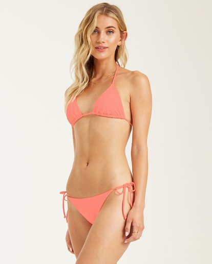 1 Sol Searcher Tropic Bikini Bottom Black XB652BSO Billabong