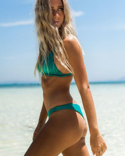 0 Sol Searcher Tanga Bikini Bottom Multicolor XB662BSO Billabong