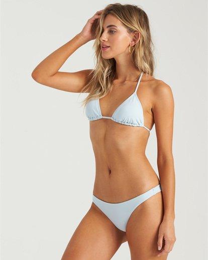 1 Sol Searcher Tanga Bikini Bottom Black XB662BSO Billabong