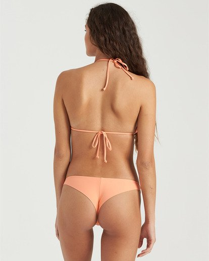 1 Sol Searcher Tanga Bikini Bottom Red XB662BSO Billabong