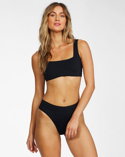 3 Sol Searcher Maui Rider Bikini Bottom Black XB672BSO Billabong