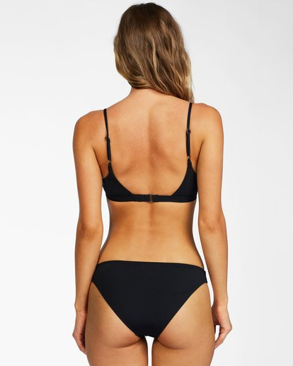 0 Sol Searcher Lowrider Bikini Bottom Black XB692BSO Billabong