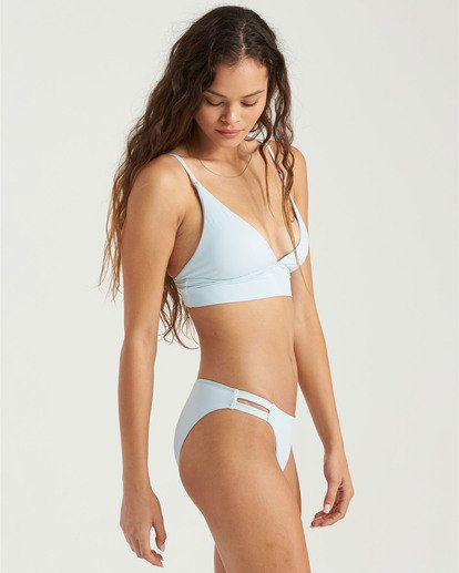 2 Sol Searcher Lowrider Bikini Bottom Black XB692BSO Billabong