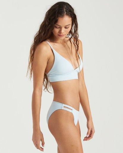 1 Sol Searcher Lowrider Bikini Bottom Black XB692BSO Billabong