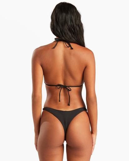 2 Sol Searcher Maya Bikini Bottom Black XB712BSO Billabong