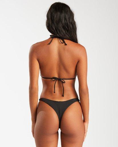 1 Sol Searcher Maya Bikini Bottom Black XB712BSO Billabong