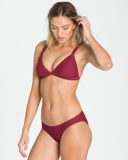 2 Shore Lines Lowrider Bikini Bottom  XB95NBSH Billabong