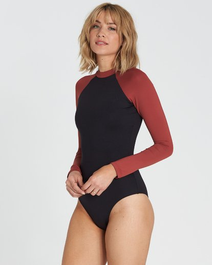 1 Sol Searcher Bodysuit Rashguard  XR01SBSO Billabong