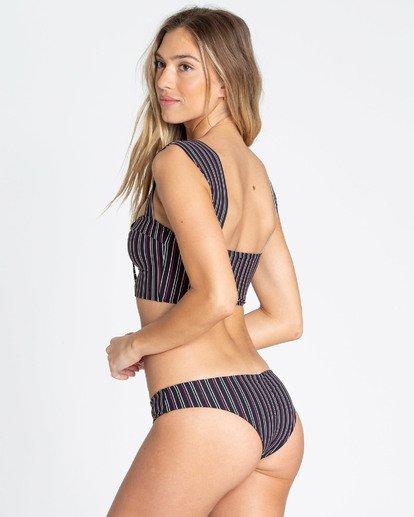 2 Mellow Luv Bustier Bikini Top  XT09TBME Billabong