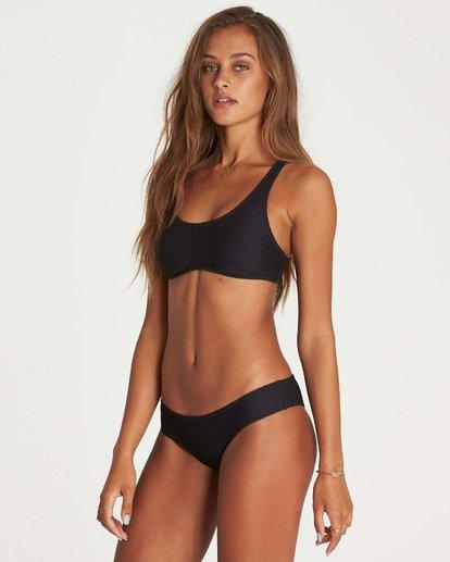 1 Tanlines Crop Tank Bikini Top  XT19NBTA Billabong