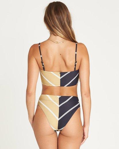 3 Night Tide Sunny Tube Bikini Top  XT31UBNI Billabong