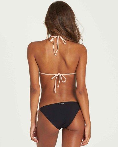 2 Just A Hint Halter Bikini Top  XT33PBJU Billabong