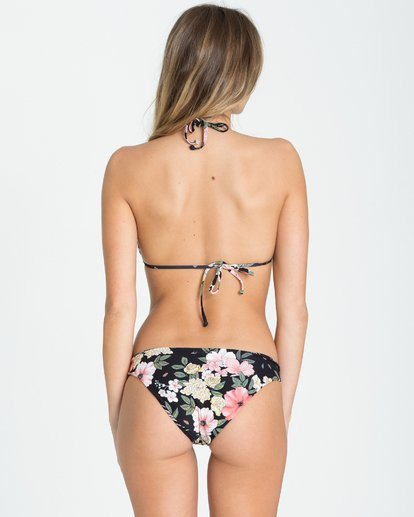 3 Away We Go Tri Bikini Top  XT36NBAW Billabong