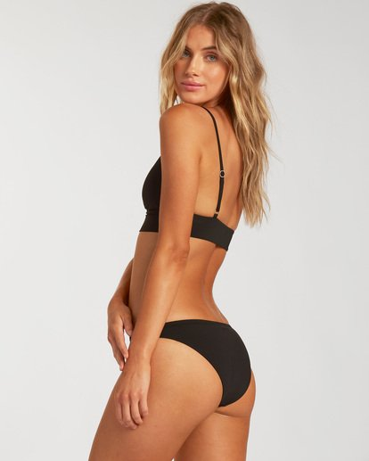 4 Sol Searcher V Cami Bikini Top Black XT463BSO Billabong