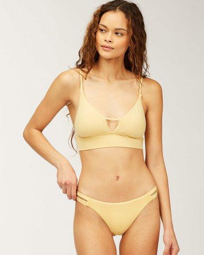 0 Sol Searcher V Cami Bikini Top White XT463BSO Billabong