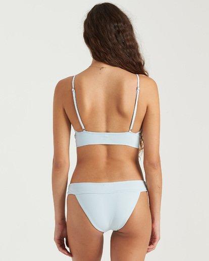 4 Sol Searcher V Cami Bikini Top Black XT463BSO Billabong