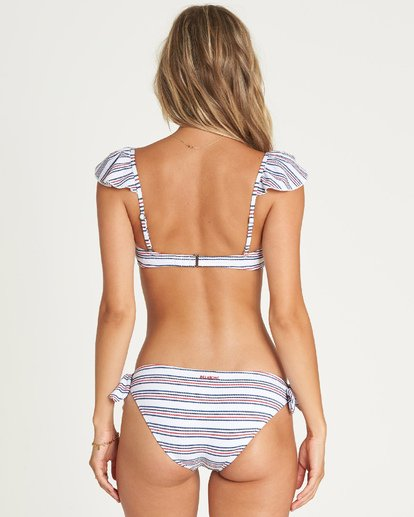 3 Salty Shore Nite Cap Bikini Top  XT48UBSA Billabong