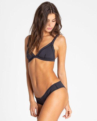 1 Del Sur Tri Me Reversible Triangle Bikini Top  XT57TBDE Billabong