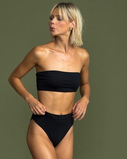 1 Sol Searcher Sunny Tube Bandeau Bikini Top  XT62TBSO Billabong