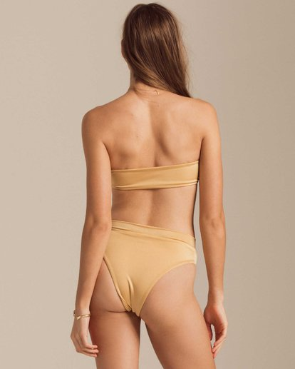 2 GOLD STRUCK BANDEAU Multicolor XT65PBGO Billabong
