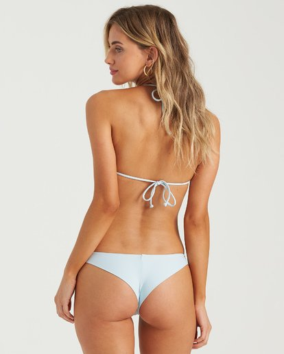 2 Sol Searcher Tri Bikini Top Black XT742BSO Billabong