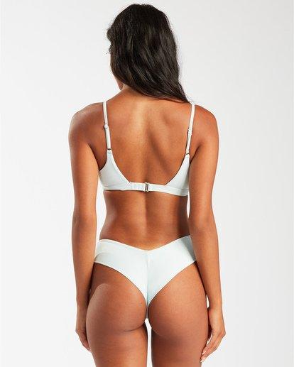 1 Sol Searcher Twist Bikini Top Black XT782BSO Billabong