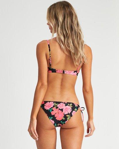 1 Sweet Song Bralette Bikini Top Black XT871BSW Billabong