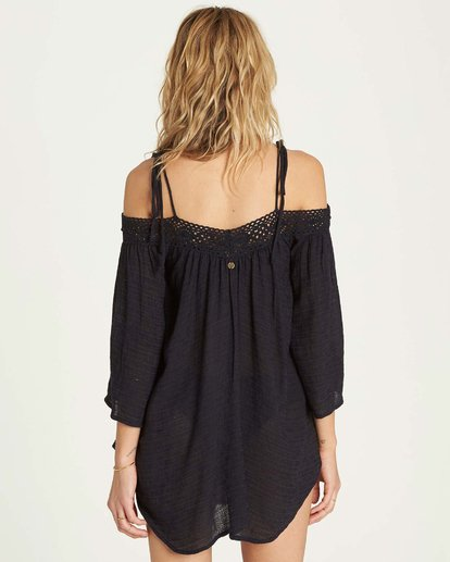 2 Breeze On Cover Up  XV04MBRE Billabong