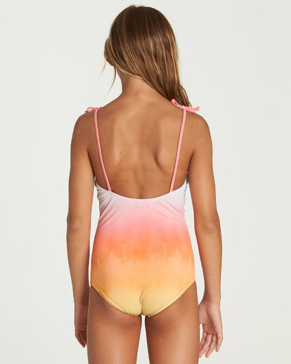 2 Hazy Daze One Piece Swim  Y102UBHA Billabong