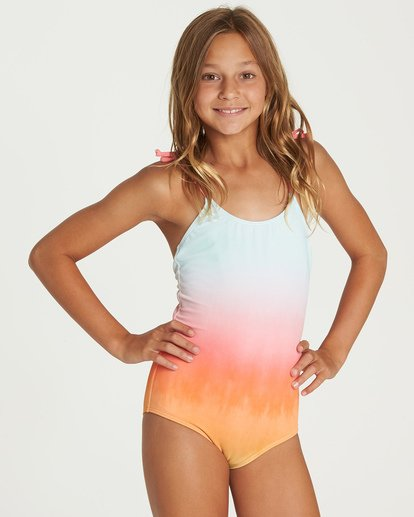 0 Hazy Daze One Piece Swim  Y102UBHA Billabong