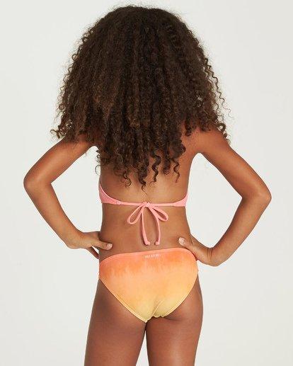 2 Hazy Daze High Neck Bikini Set  Y205UBHA Billabong