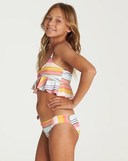 1 Sunny Song Flutter Bikini Set  Y209UBSU Billabong