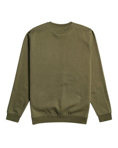 1 Walled - Sweatshirt for Men Multicolor Z1CR03BIF1 Billabong