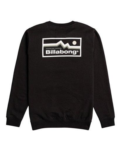 5 Denver - Sweatshirt for Men Black Z1CR06BIF1 Billabong